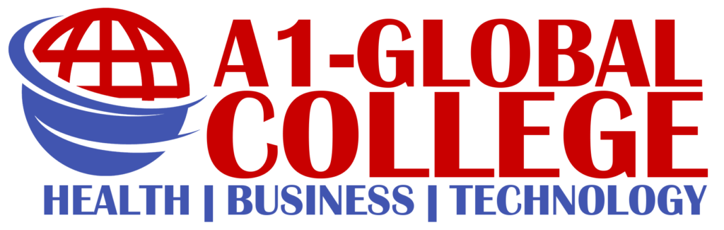 A1 – Global College of Health, Business & Technology