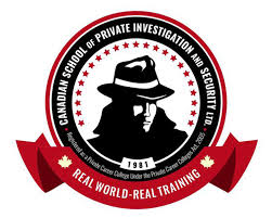 Canadian School of Private Investigation & Security Ltd.