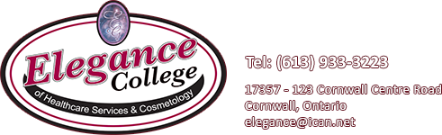 Elegance College of Healthcare Services & Cosmetology