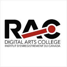 RAC Digital Arts College