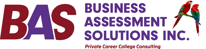 Business Assessment Solutions Inc.
